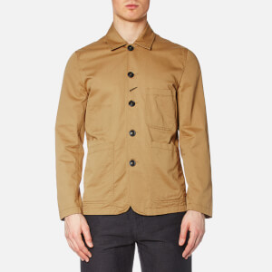 Universal Works Men's Bakers Jacket - Sand