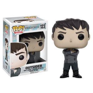 Figurine Outsider Dishonored 2 Funko Pop!