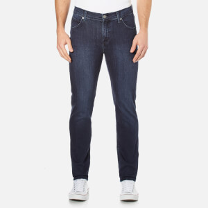 Cheap Monday Men's Tight Skinny Fit Jeans - Ink Blue