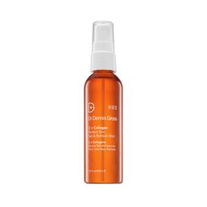 Dr Dennis Gross Skincare C+Collagen Perfect Skin Set & Refresh Mist (Free Gift) (Worth £33)