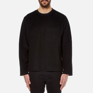 Our Legacy Men's Long Sleeve Top - Black