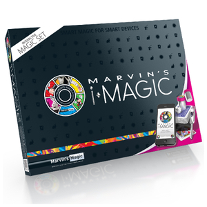 Marvin's Magic iMagic Interactive Box of Tricks