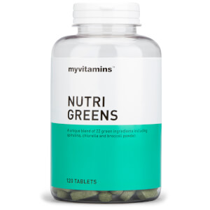 Myvitamins Nutri-Greens