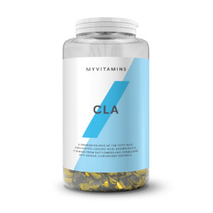 CLA Softgels