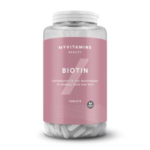 Comprimés de biotine