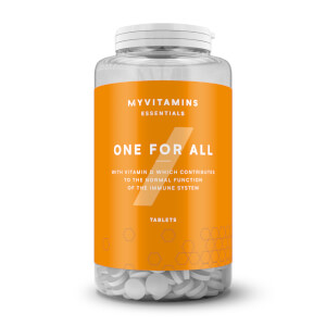 One For All - Multivitamínico