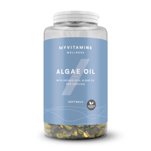 Myvitamins Algae Oil