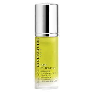 EISENBERG Youth Elixir Illuminating Lifting Gel for Men 30ml