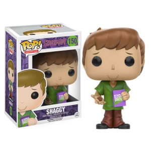 Figurine Funko Pop! Scooby-Doo Sammy