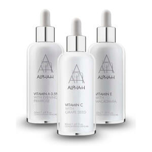 Alpha-H Vitamin Trio Set
