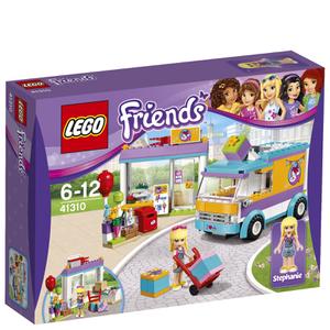 LEGO Friends: La livraison de cadeaux d'Heartlake City (41310)