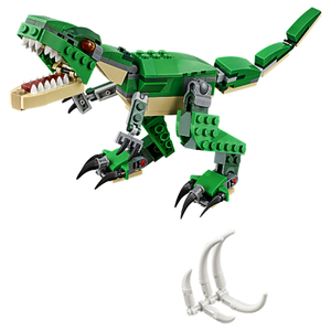 LEGO Creator: Mighty Dinosaurs (31058): Image 2