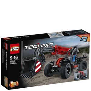 LEGO Technic: Le manipulateur télescopique (42061)