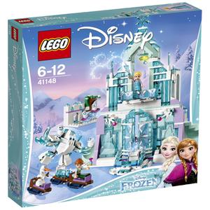 LEGO Disney Princess: Le palais des glaces magique d'Elsa (41148)