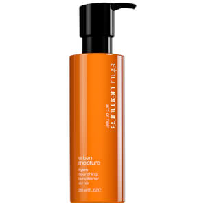 Shu Uemura Art of Hair Urban Moisture Conditioner -hoitoaine, 250ml