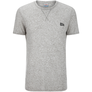 T-Shirt Homme Originals Kingpin Jack & Jones -Gris Clair