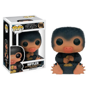 Fantastic Beasts and Where to Find Them Niffler Funko Pop! Figuur