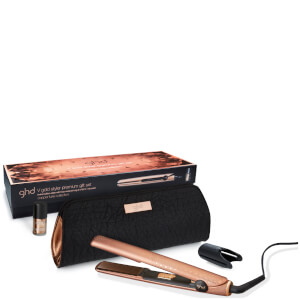 GHD V Gold Copper Luxe Styler Lote de Regalo