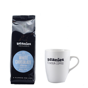 Beanies Premium White Chocolate Roast Coffee