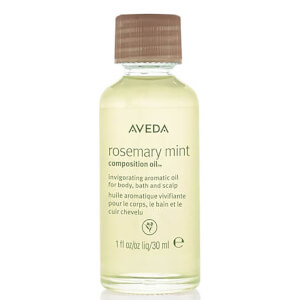 Aveda Rosemary Mint Composition Oil -öljysekoitus