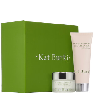 Kat Burki The Ultimate Radiance Set (Worth $148)
