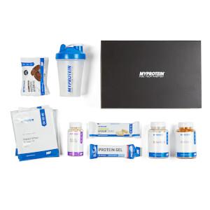 Myprotein 限定版年度礼盒