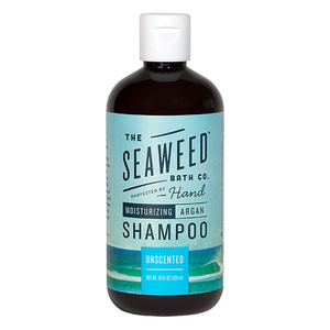 The Seaweed Bath Co. Argan Shampoo 360ml - Unscented