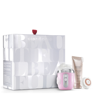Clarisonic Mia Fit Gift Set - Pink (Worth $271)