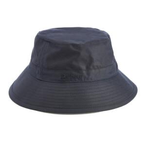 Barbour Men's Wax Sports Hat - Navy