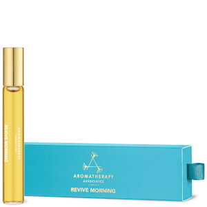 Roll-On Huiles Essentielles Revive Morning Aromatherapy Associates 10 ml