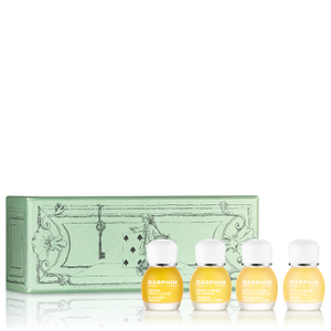 DARPHIN ESSENTIAL OIL ELIXIRS SET - EXCLUSIVE