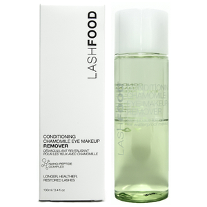 LashFood Instant Eye Makeup Remover 100ml