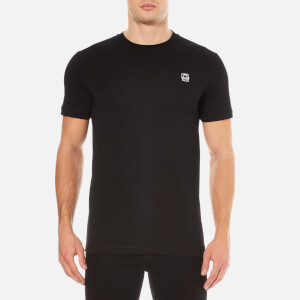 McQ Alexander McQueen Men's Small Logo T-Shirt - Black