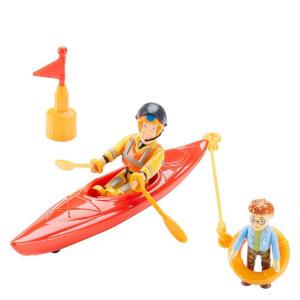 Sam le Pompier -Sauvetage en Mer
