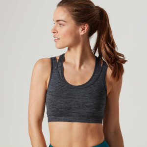 Myprotein Women's Curve Seamless Sports Bra