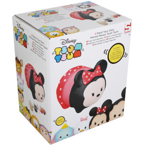 MGB Tsum Tsum Paint Your Own Figure