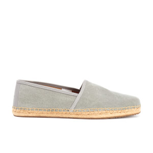 UGG Men's Kas II Canvas Espadrilles - Seal