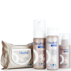Neutral 0% Sensitive Skin Bundle
