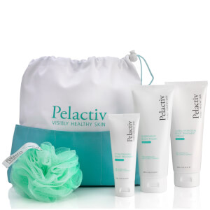 Pelactiv Prep & Polish Body Kit
