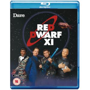 Red Dwarf - Series XI