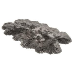 UGG Sheepskin Area Rug - Quarto - Grey