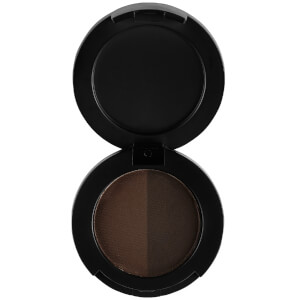 Sigma Brow Powder Duo - Dark