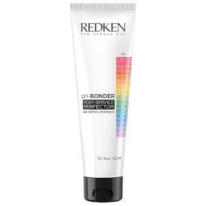 pH Bonder Post Service Perfector de Redken