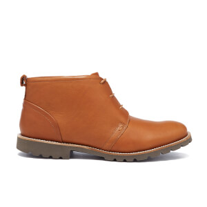 Rockport Men's Charson Chukka Boots - Dark Tan