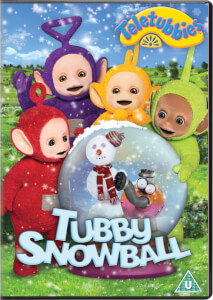 Teletubbies Season 15: Volume 1 Snowball