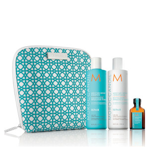 Moroccanoil Moisture Repair Value Pack