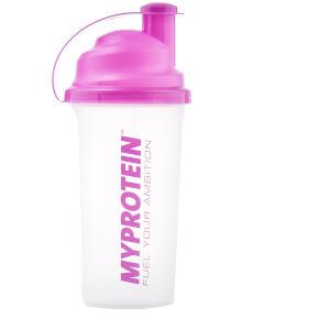 Myprotein MixMaster šejkr - Růžový
