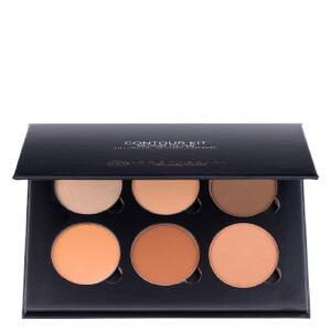 Anastasia Contour Kit - Medium to Tan
