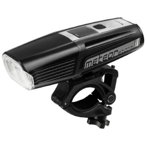 Moon Meteor 1600 Front Light