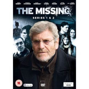 The Missing - Series 1-2 Box Set